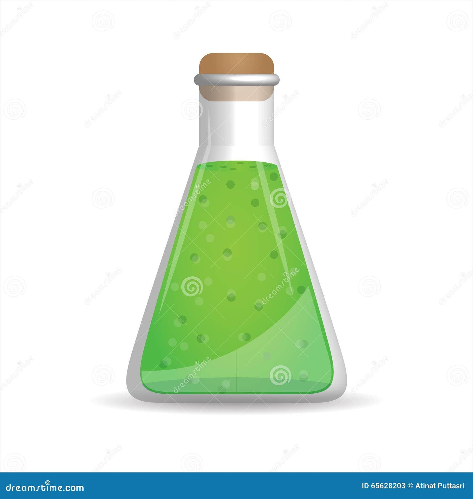 La Science de bouteille