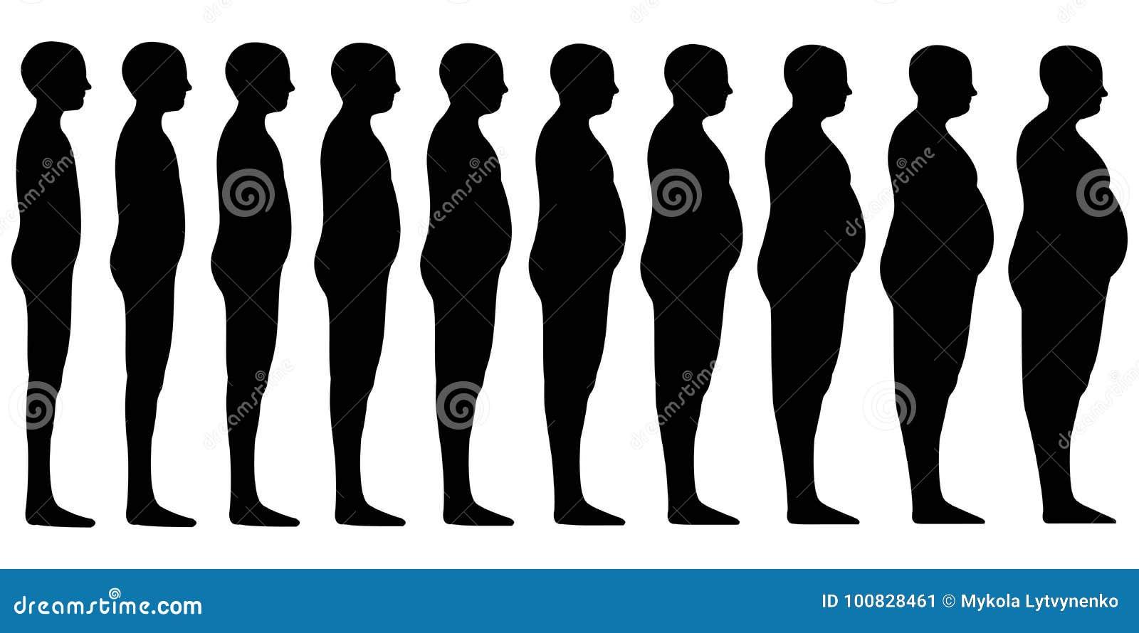 dieta para bajar de peso hombres desdudos