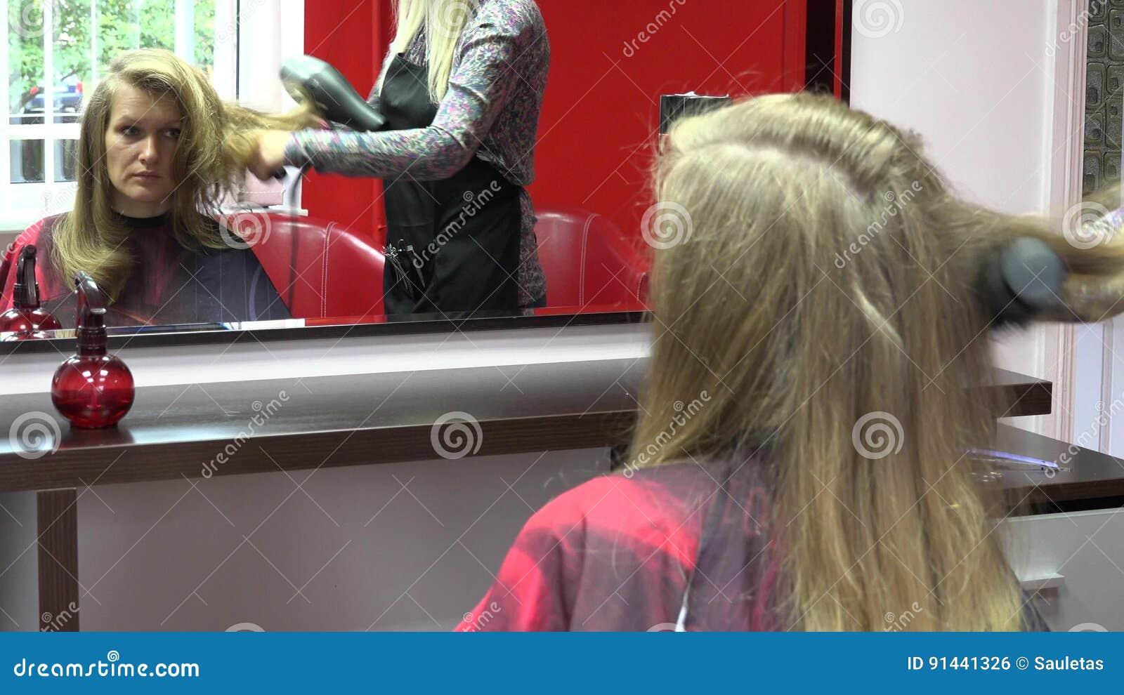 Corte de pelo sola
