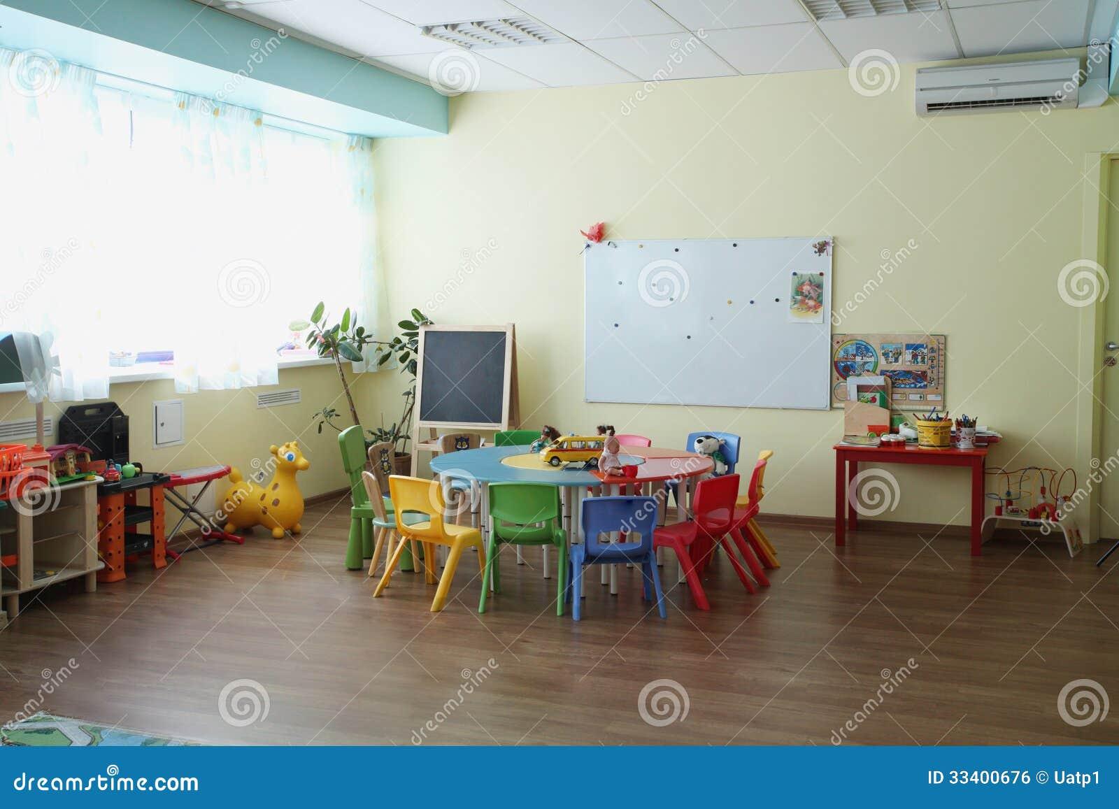 Stanza Dei Giochi Bambini : La stanza dei giochi dei bambini fotografia stock immagine di