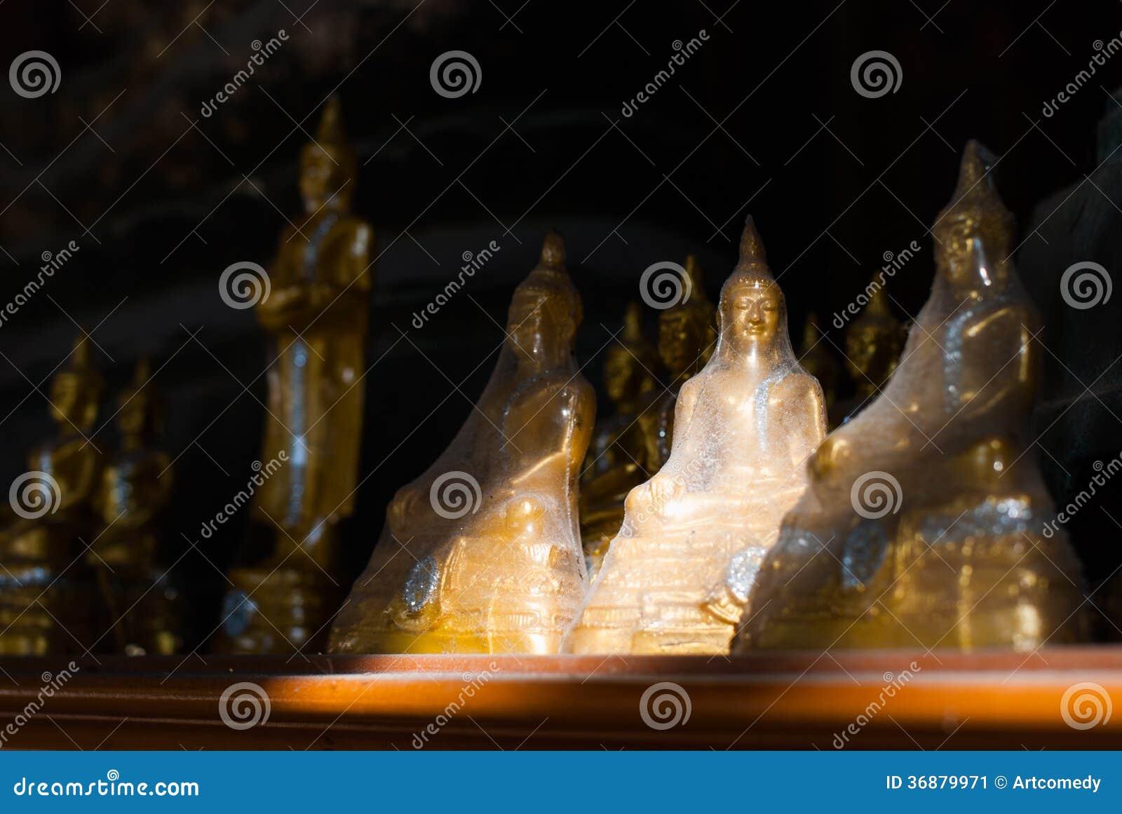 Download La Statua Di Buddha Della TAILANDIA Immagine Stock - Immagine di scultura, grande: 36879971