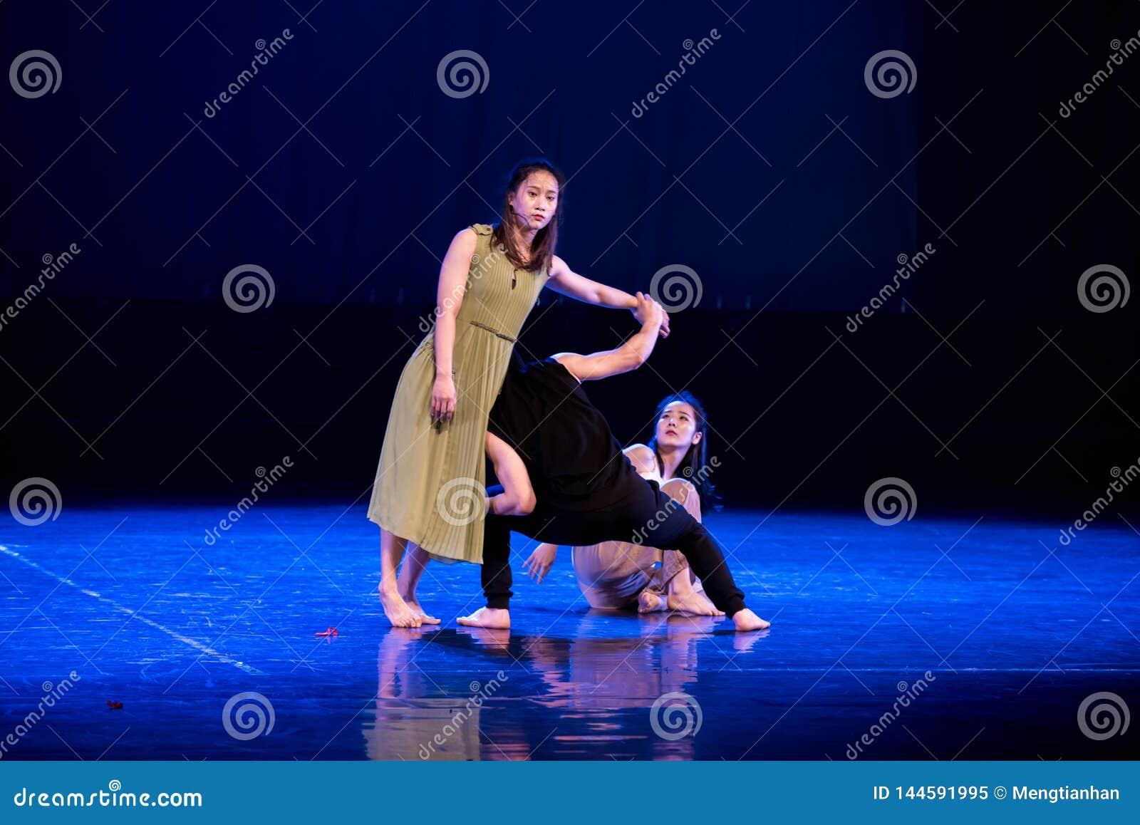 La storia tre dell Gente-atto 5: Nessuna parte per disporre ballo gioventù-moderno Dreamlan