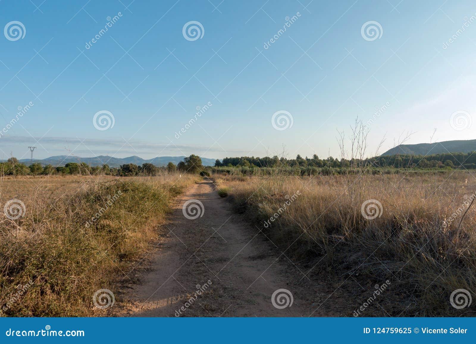 La strada a Santiago e via Augusta in Castellon