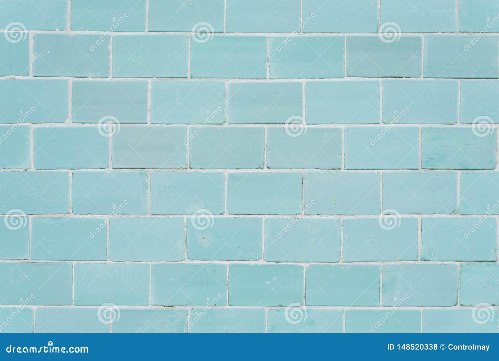 La struttura del muro di mattoni