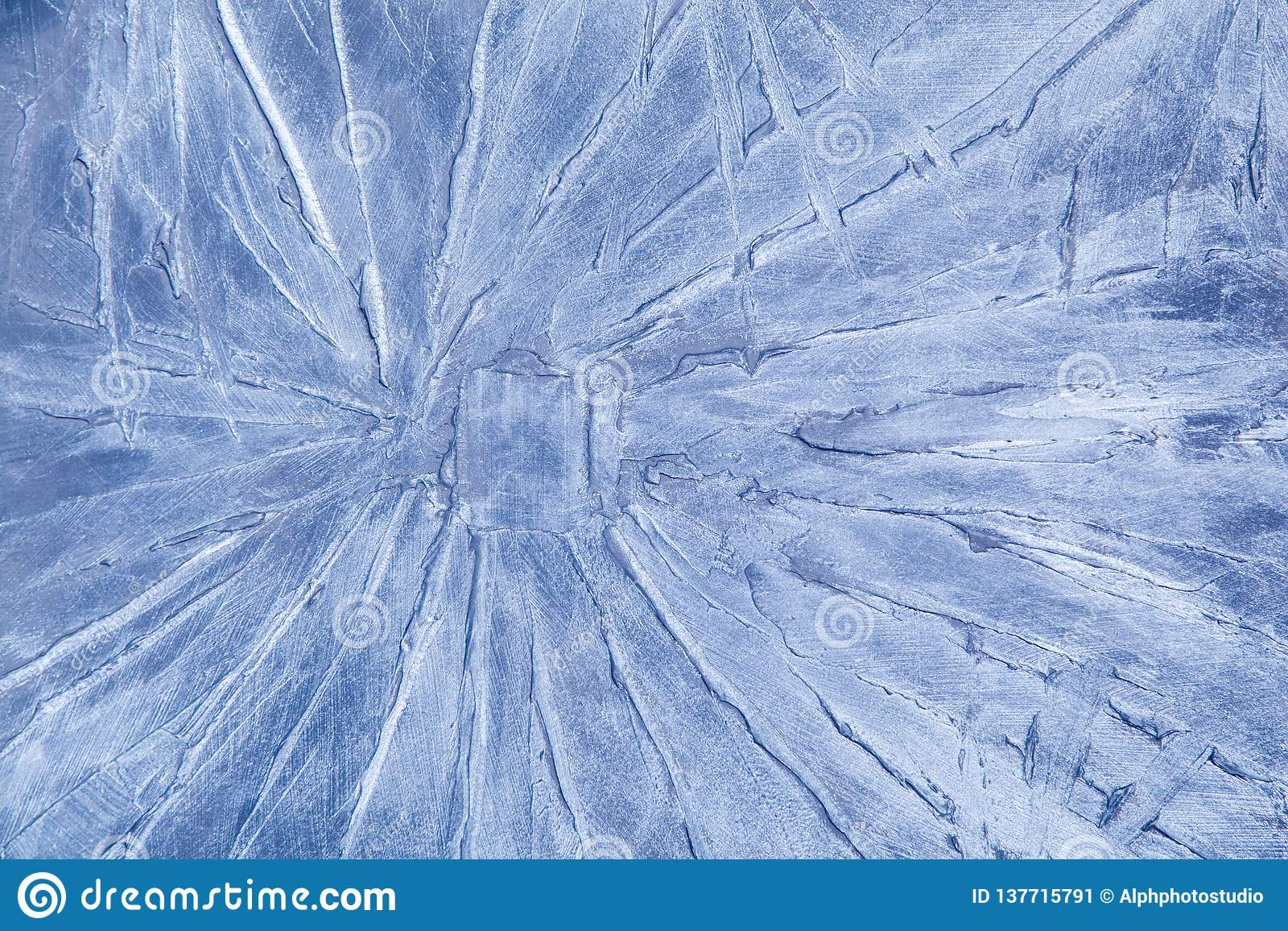 La struttura luminosa della superficie del gesso, può essere usata come fondo Materiale naturale