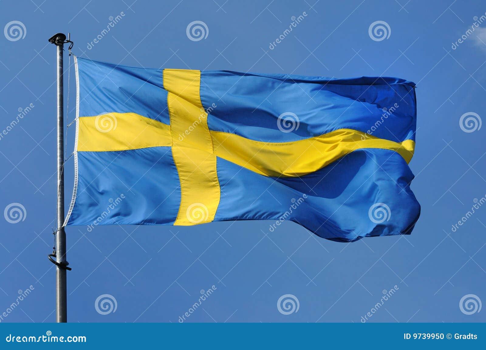La Suède, indicateur