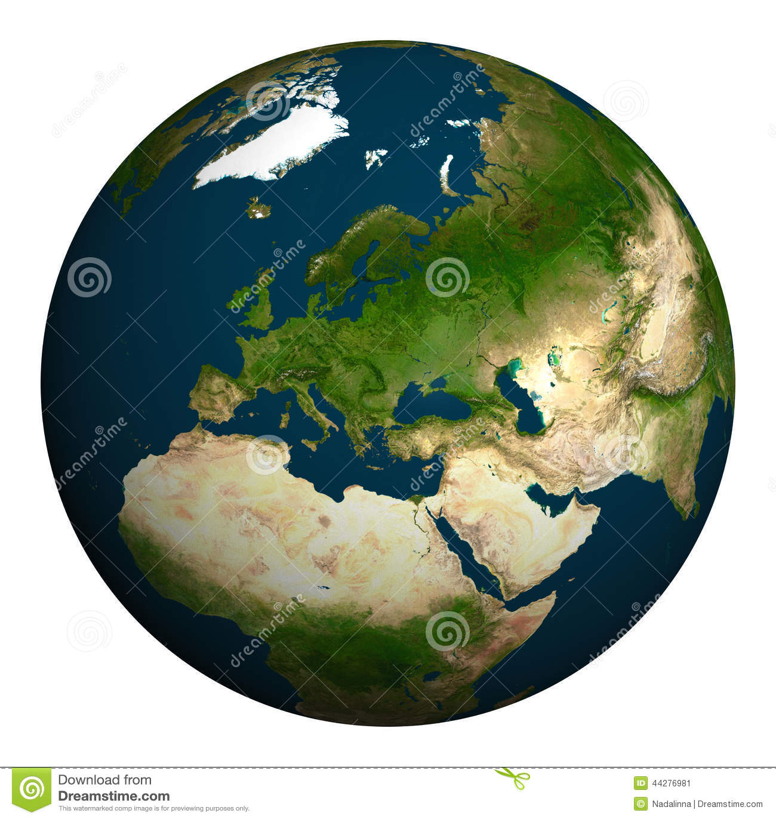 la terre de plan te l 39 europe r gion de l 39 asie et de l. Black Bedroom Furniture Sets. Home Design Ideas