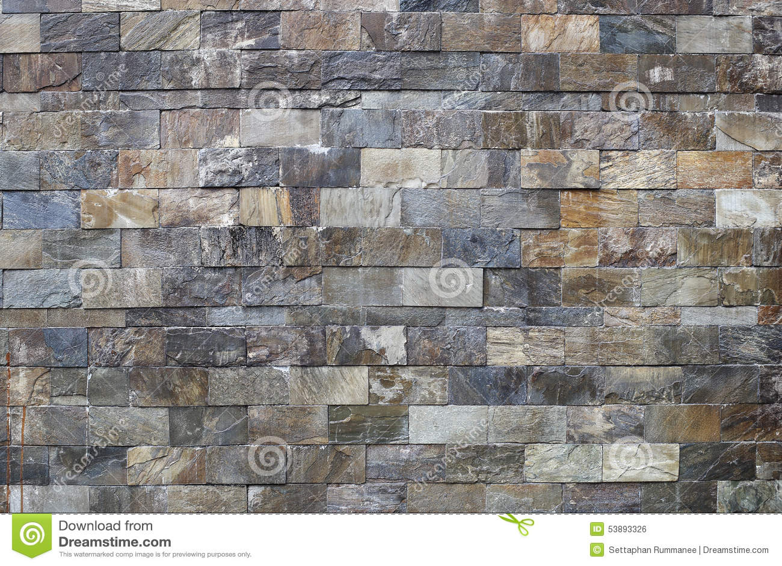La textura de la pared de piedra para el fondo foto de - Pared de piedra ...