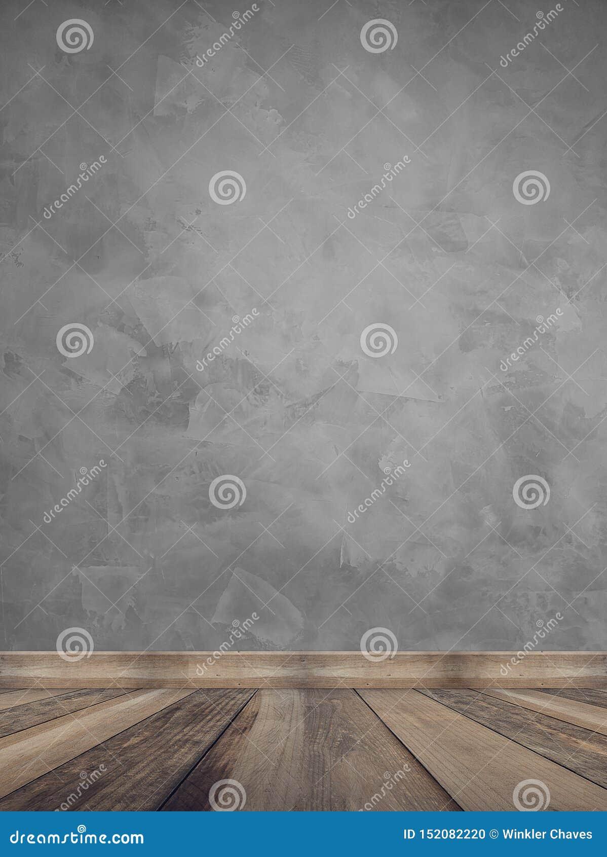 La texture de mur a brûlé le ciment moderne