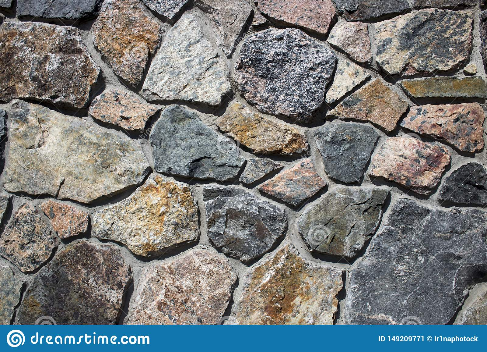 La texture de la pierre naturelle a ray? Fond pour des concepteurs