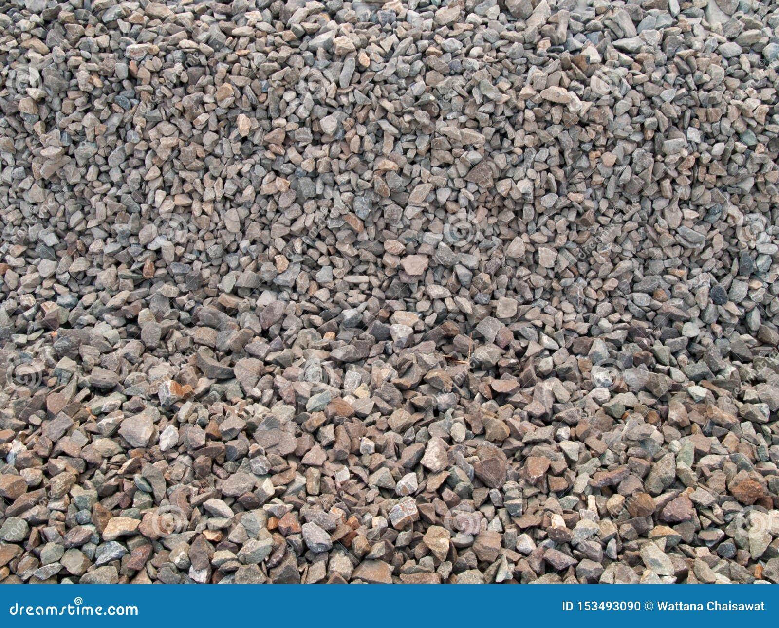 La texture de la pierre