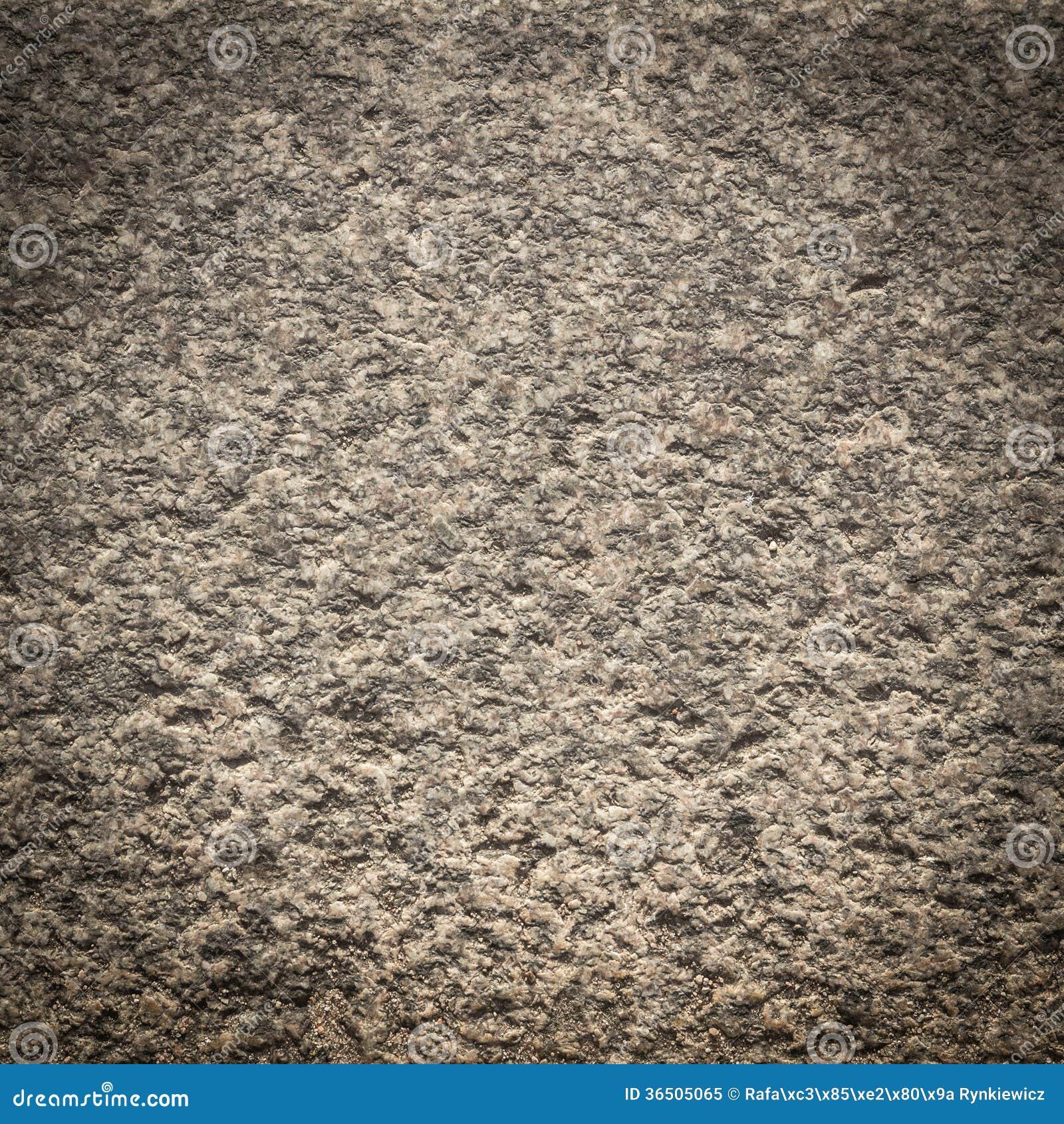 La texture du plan rapproché de granit. Fond