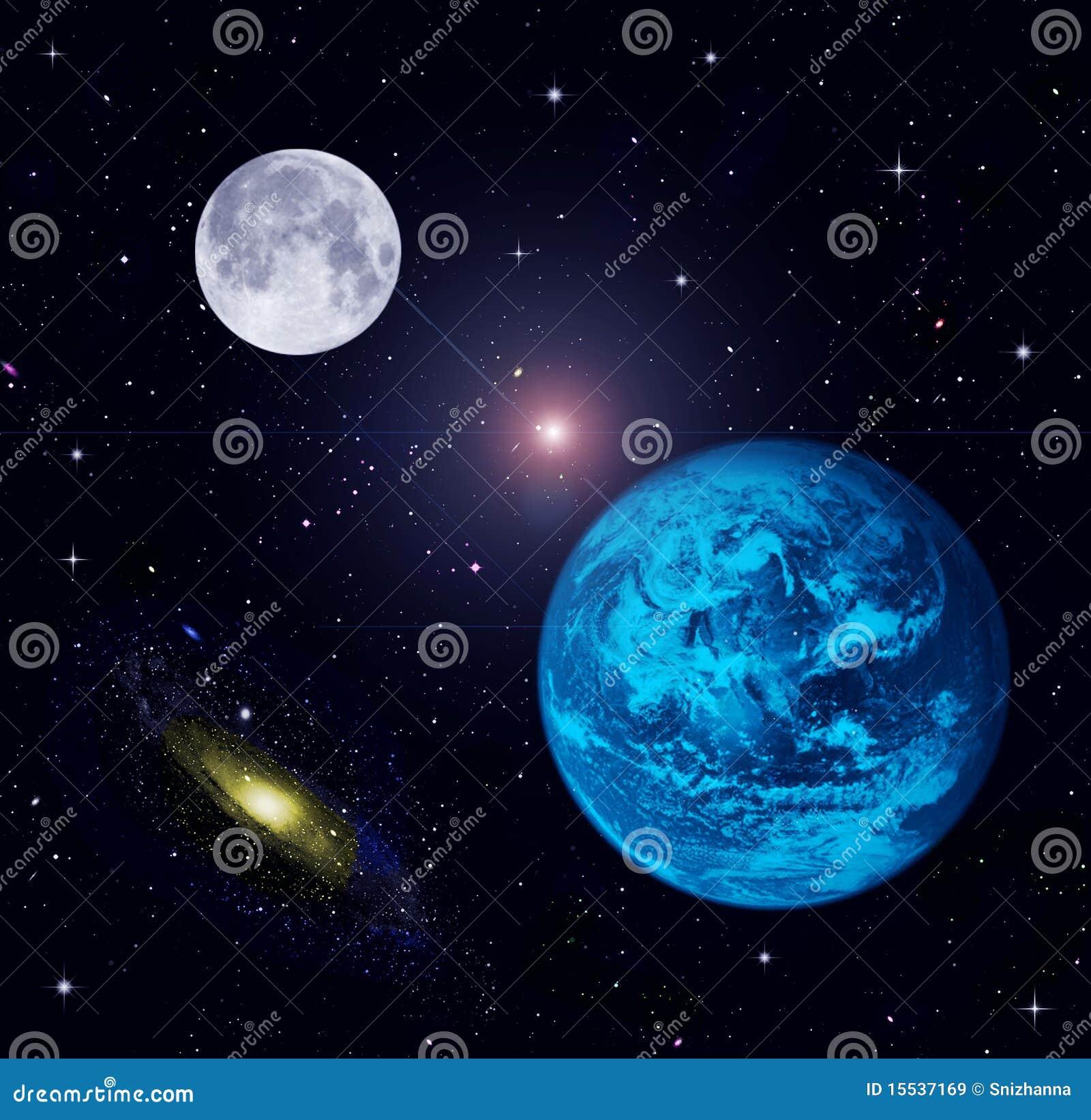 estrella lun