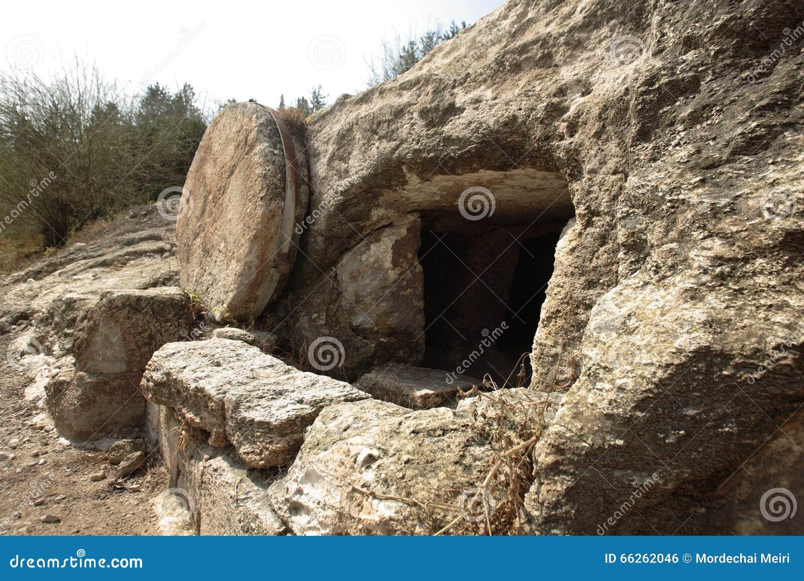 La tomba di Cristo