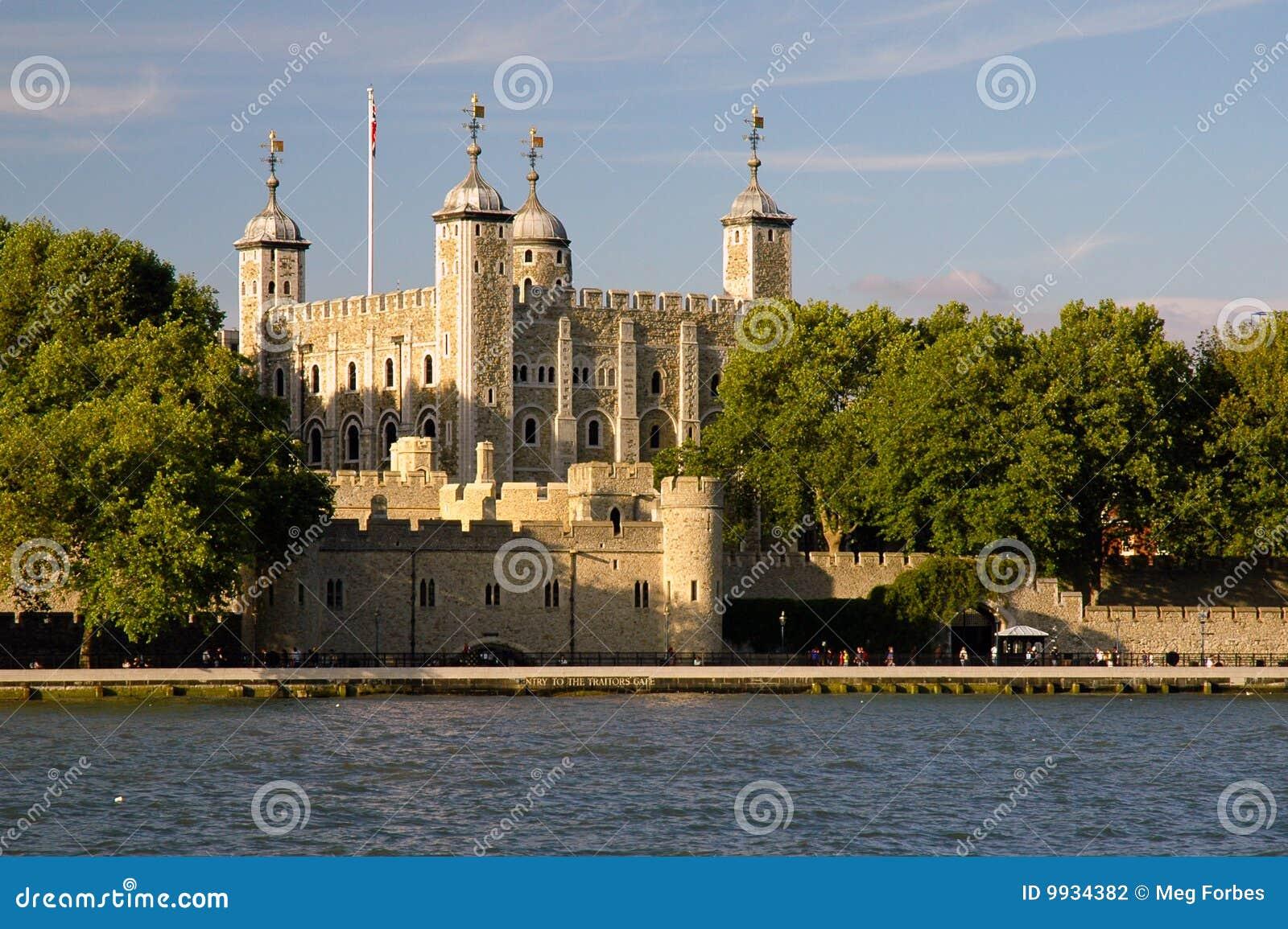 La torretta di Londra