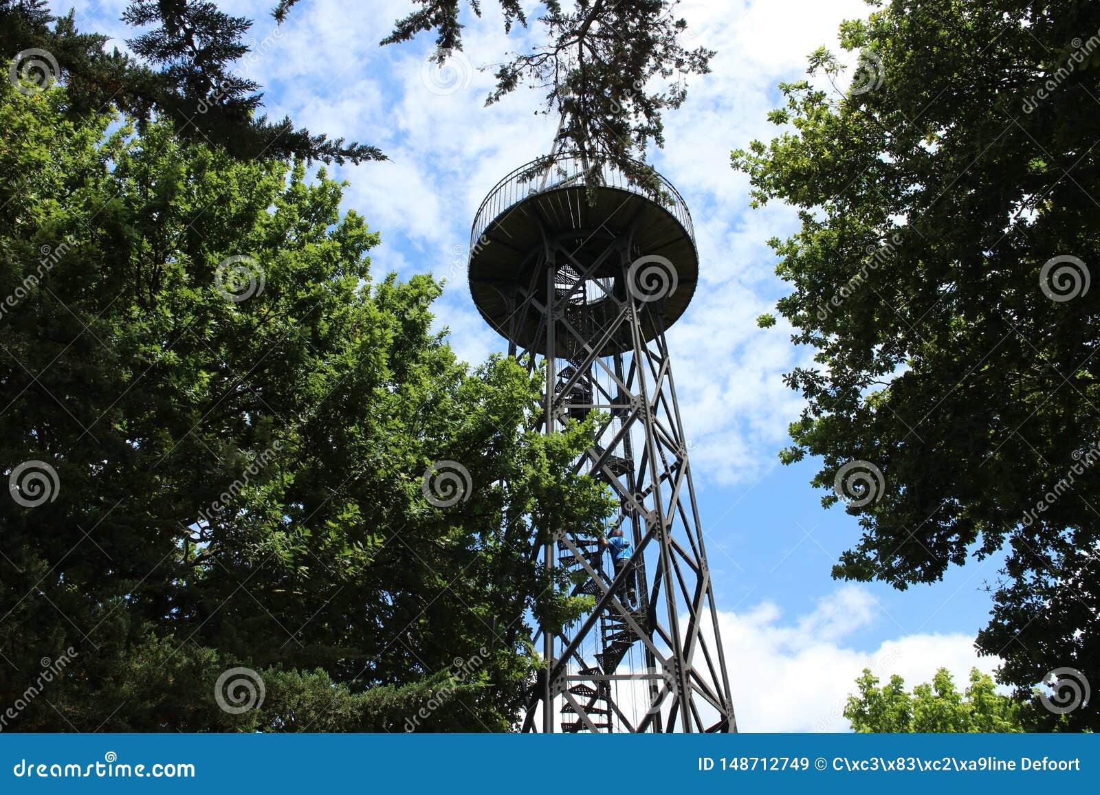 La tour d observation ? Arcachon