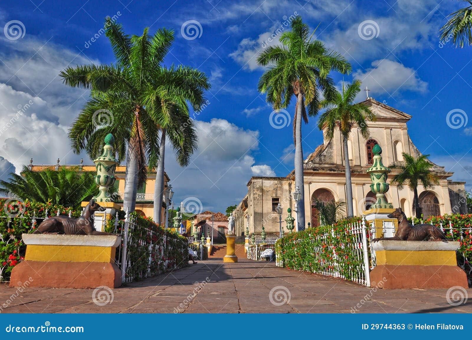 La Trinidad de Cuba
