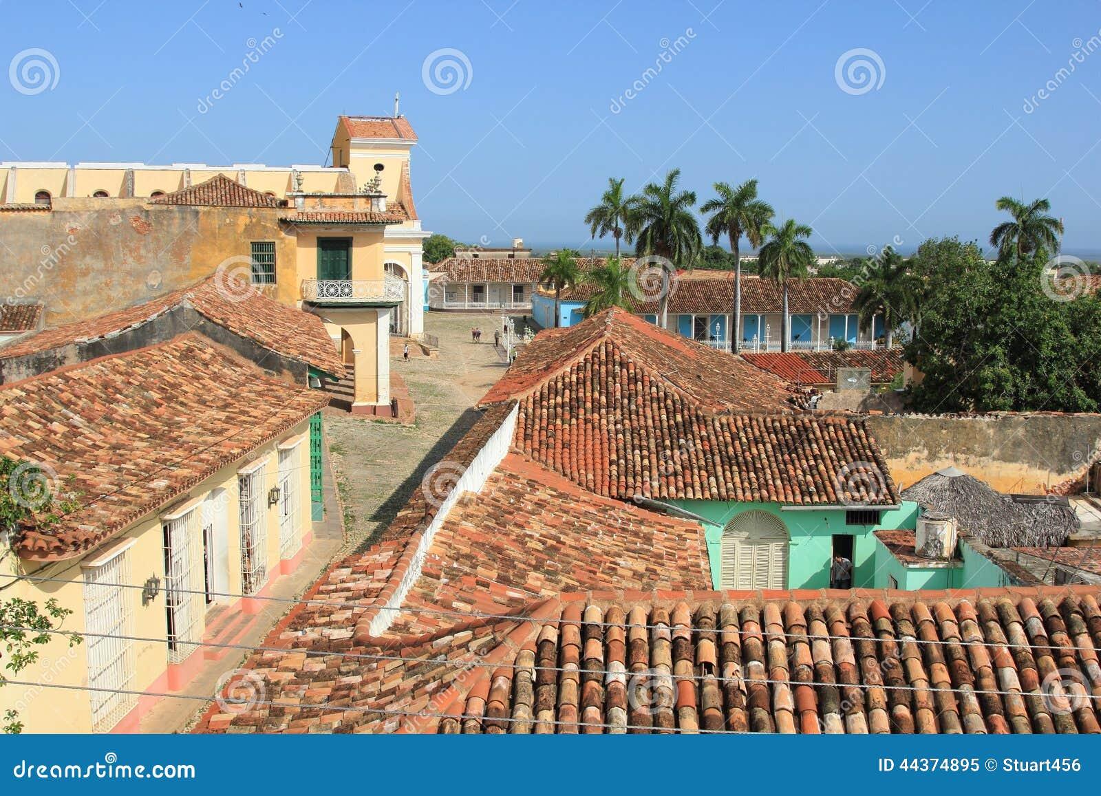 La Trinidad, Cuba