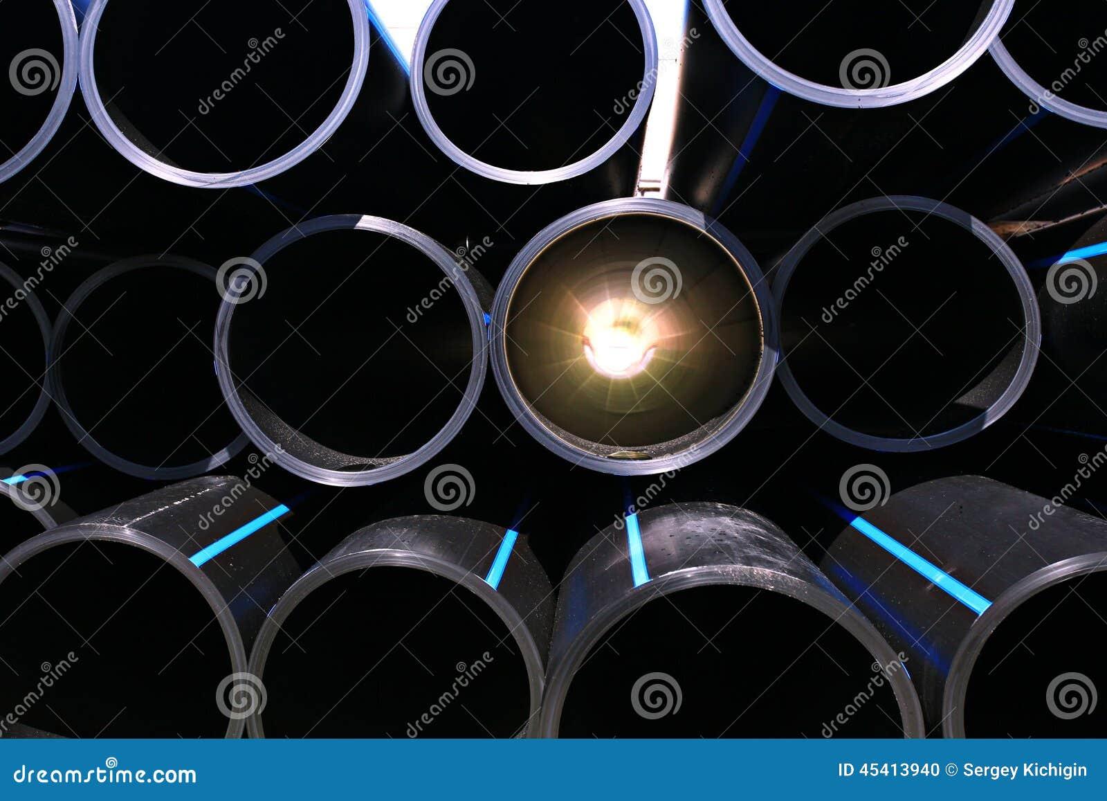 La tuyauterie siffle l usine d industrie des tubes