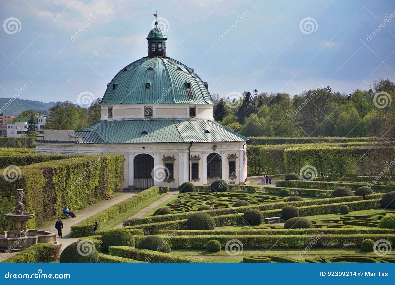 La unesco famosa cultiva un huerto en la ciudad de for Al jardin de la republica