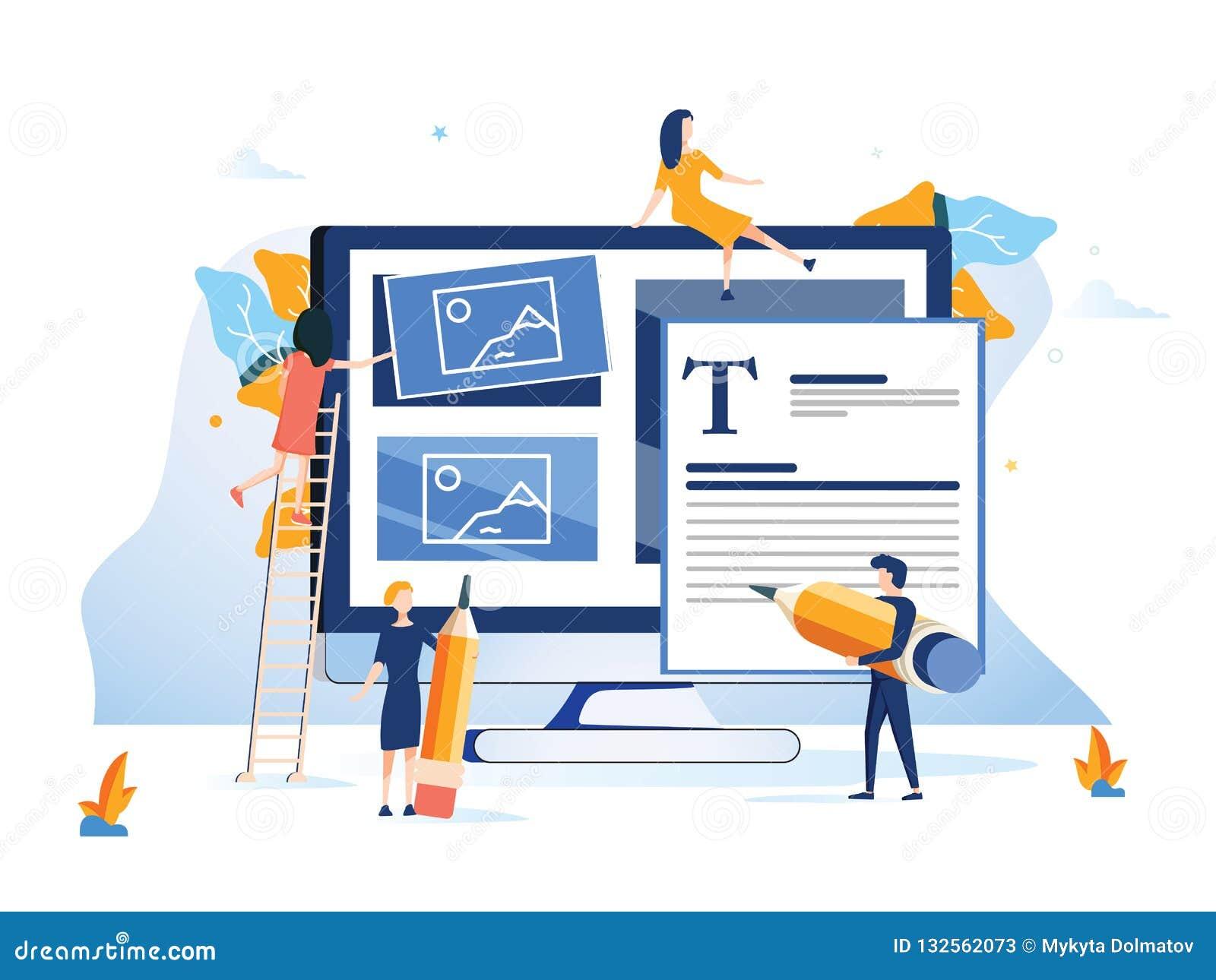 La utilidad del diseño del desarrollo de la experiencia del usuario de Ux del concepto mejora software para desarrollar a la comp