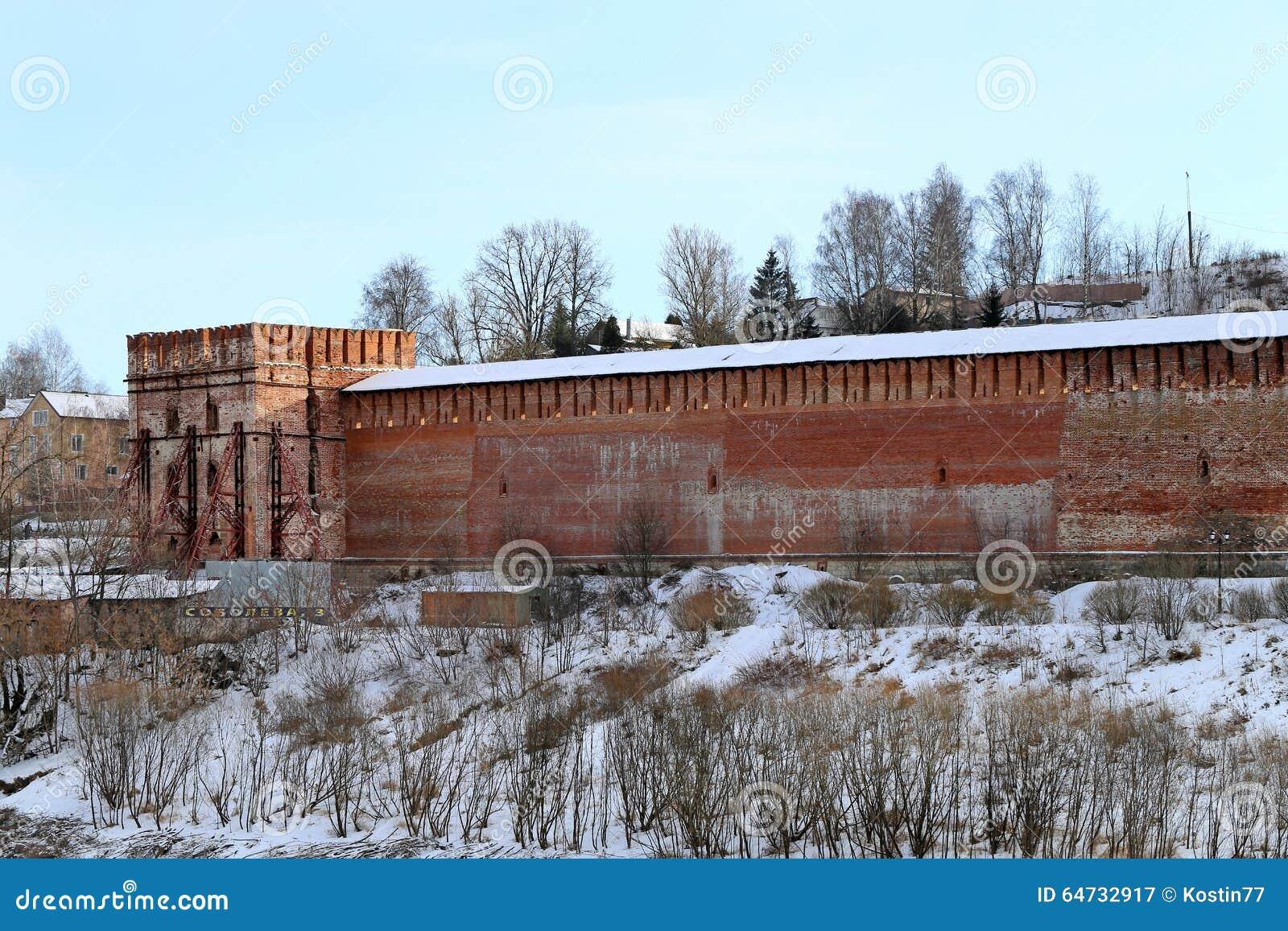 La vecchia fortezza