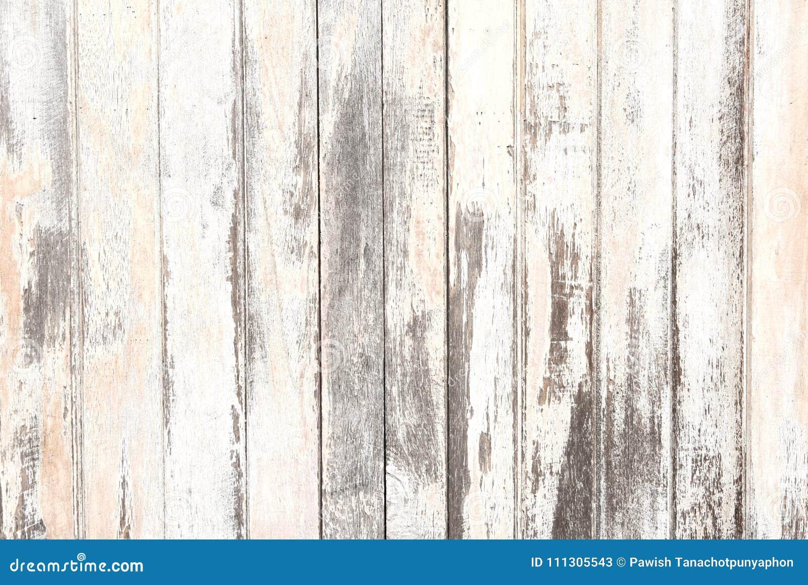 La Vieux Texture Et Fond En Bois Gris Blancs Dans Le Vintage