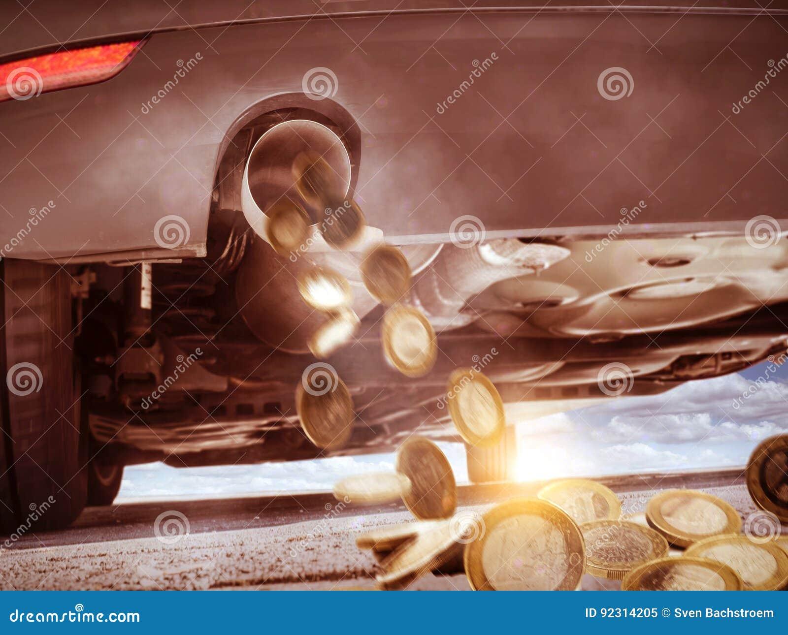 voiture de pipe