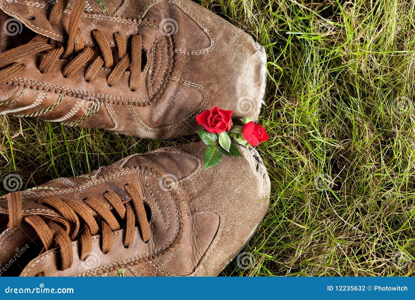 Laarzen in liefde