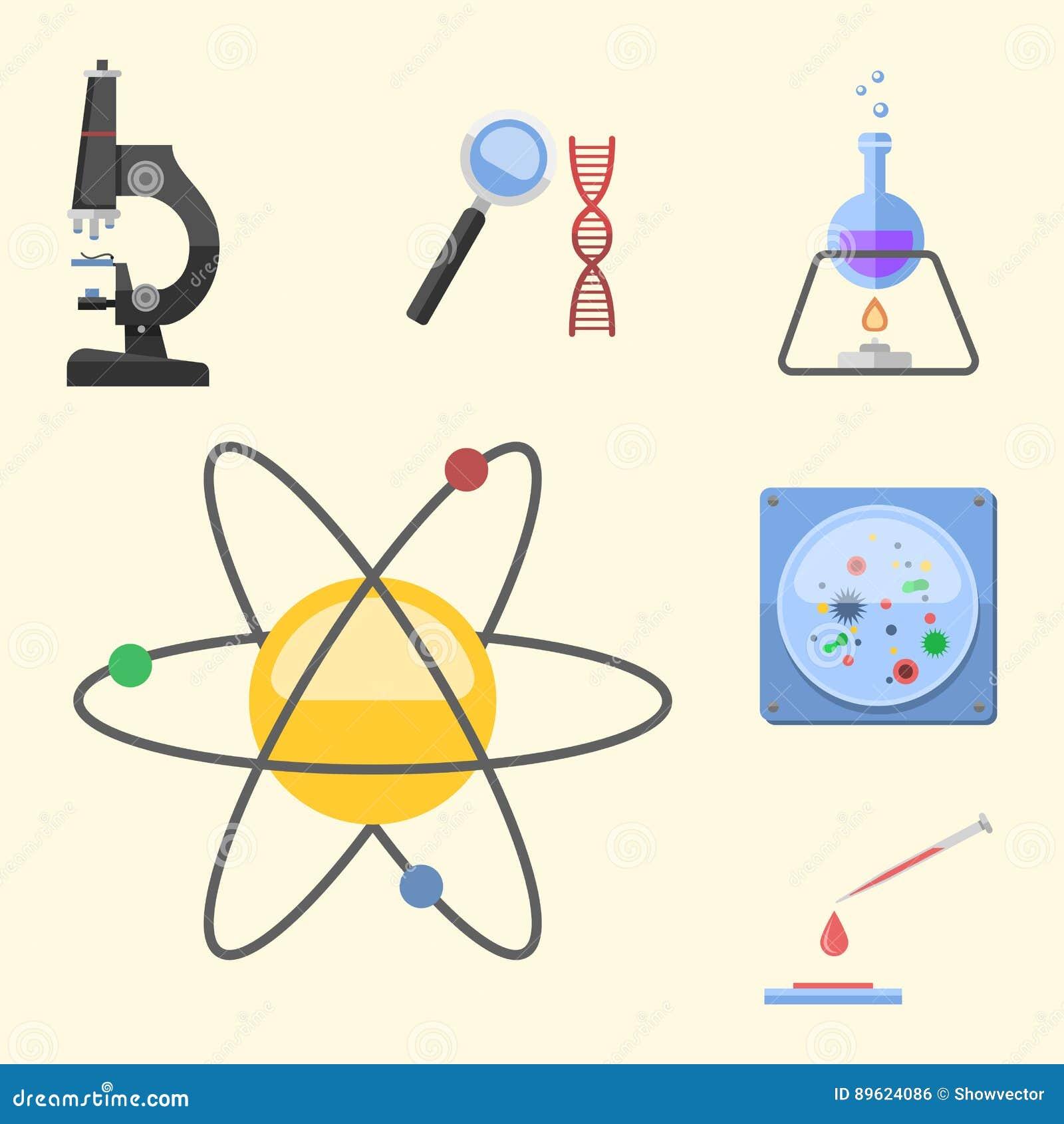 Biology microscope development