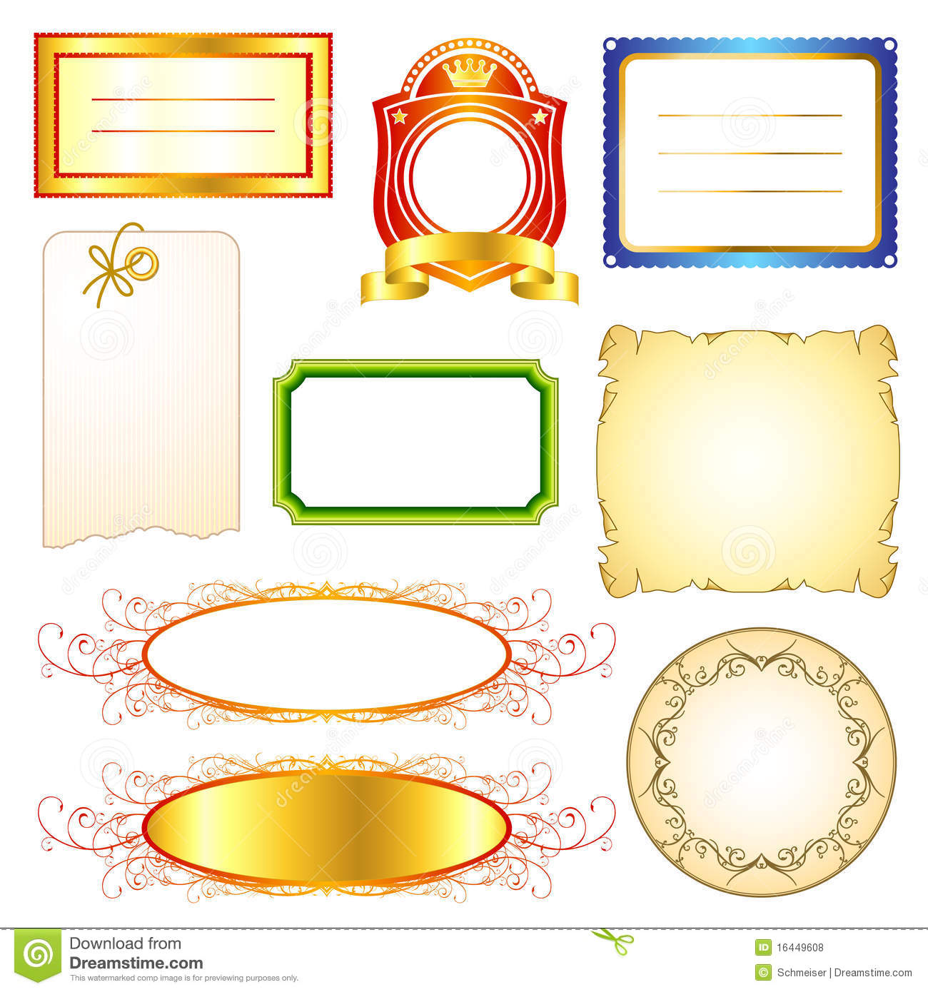 z label templates label templates set 2 stock vector image of fashioned