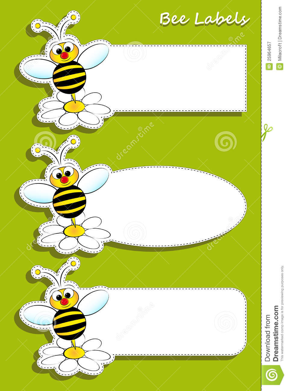 ... Illustration For Kids Royalty Free Stock Photography - Image: 25964657