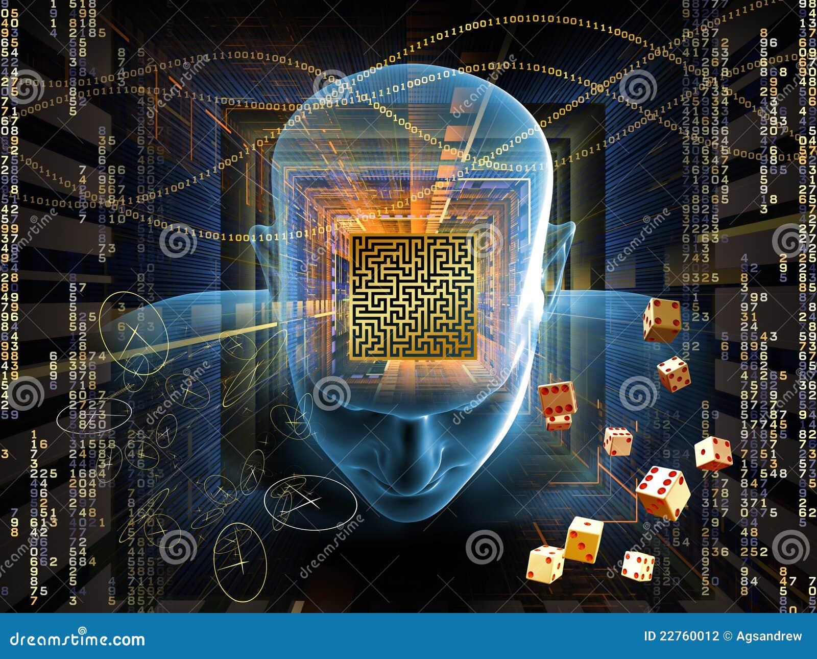 Laberinto de la mente