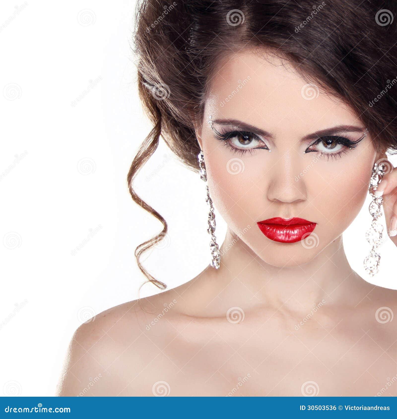 labios rizado