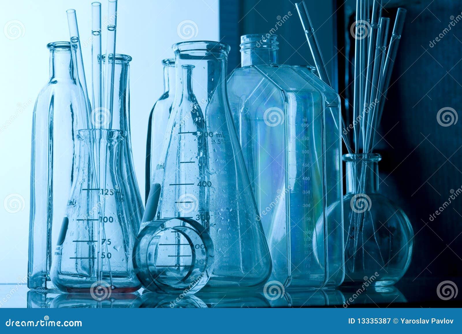 Laborancki szkło