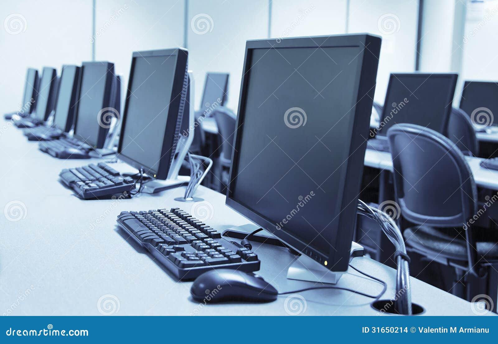 Laboratorio del computer