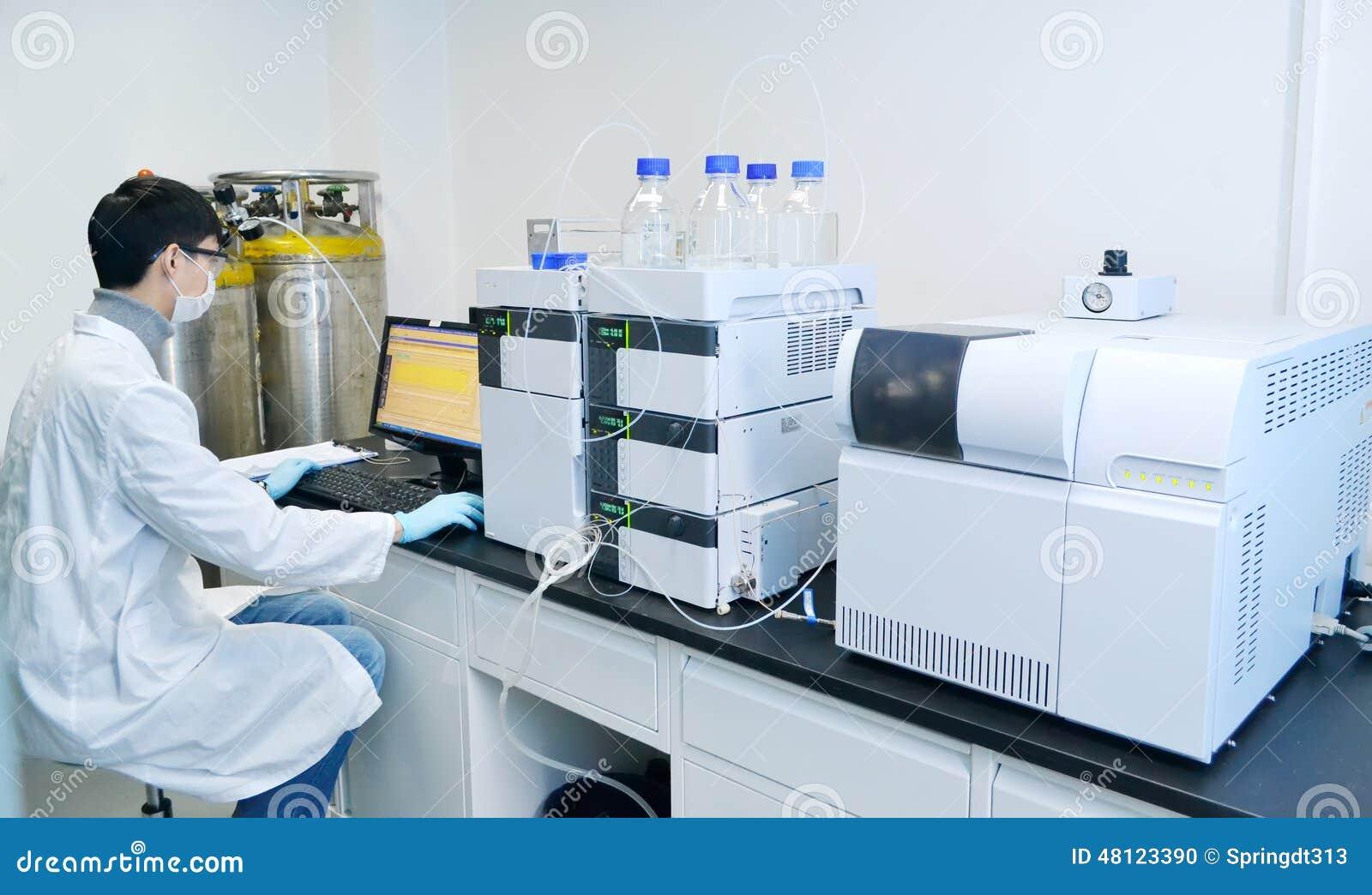 Laboratoriumexperiment
