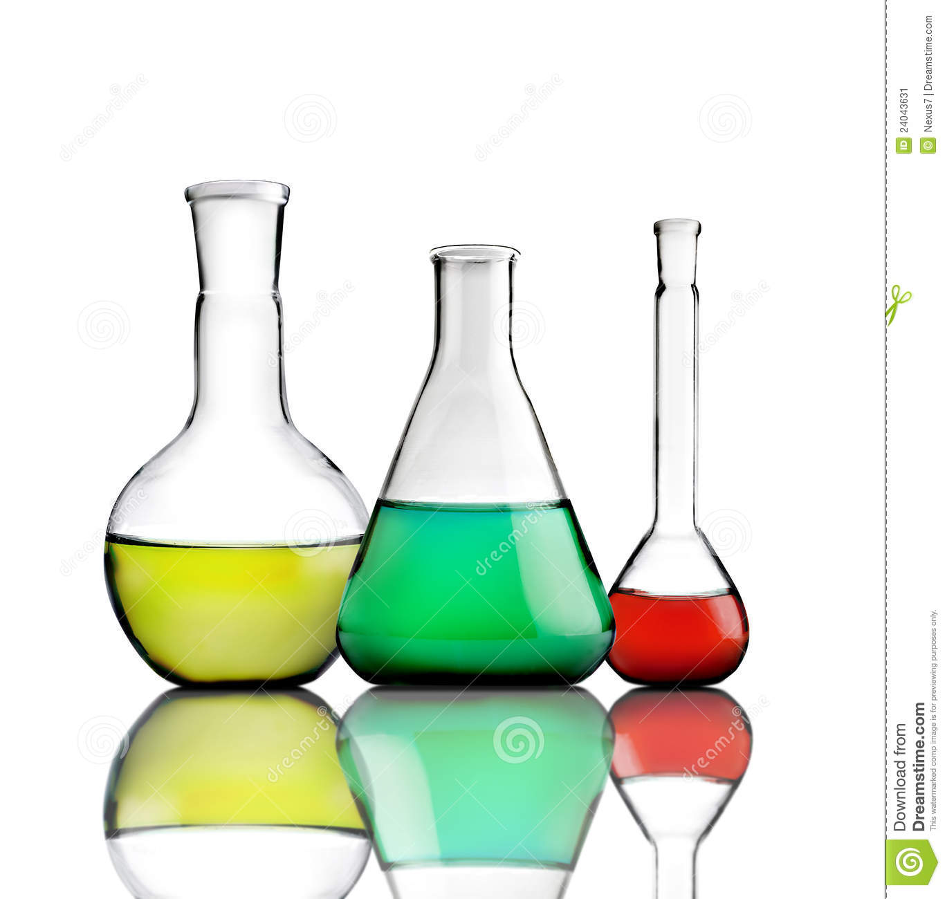 laboratory bottles stock image image 24043631 paid clipart images paid clipart clear