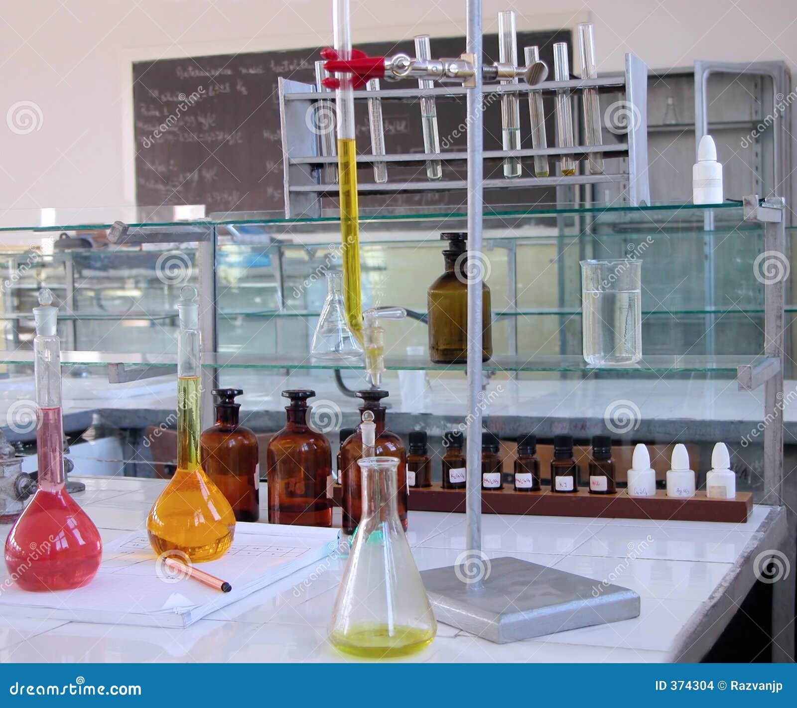 химия бюретки фото