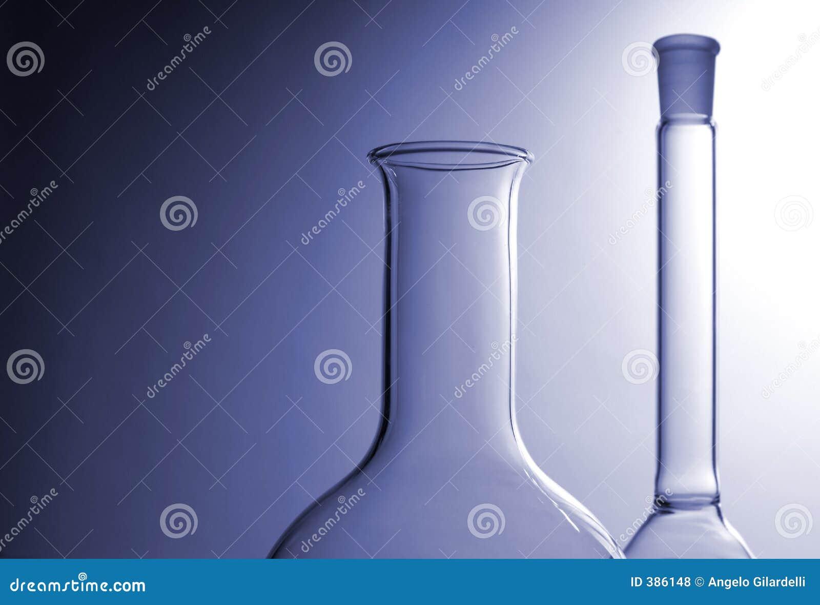 Laboratory glasses