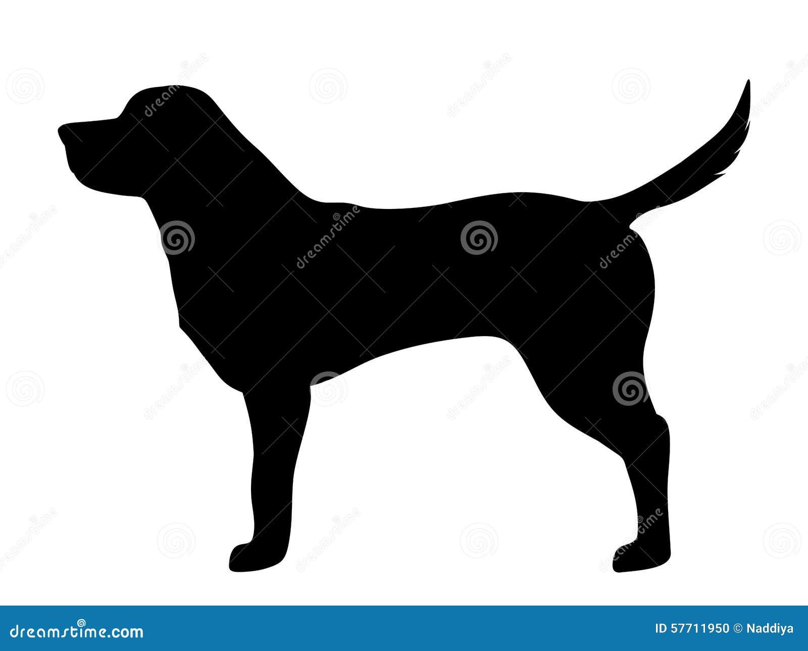 Labrador Cartoons, Illustrations & Vector Stock Images ...