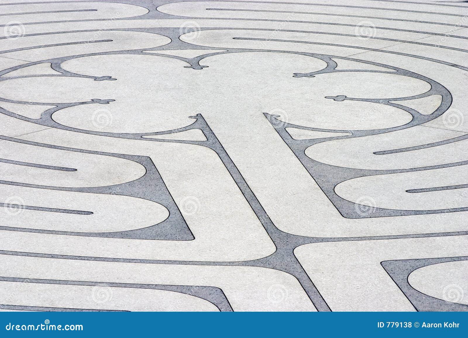 Labyrint 1
