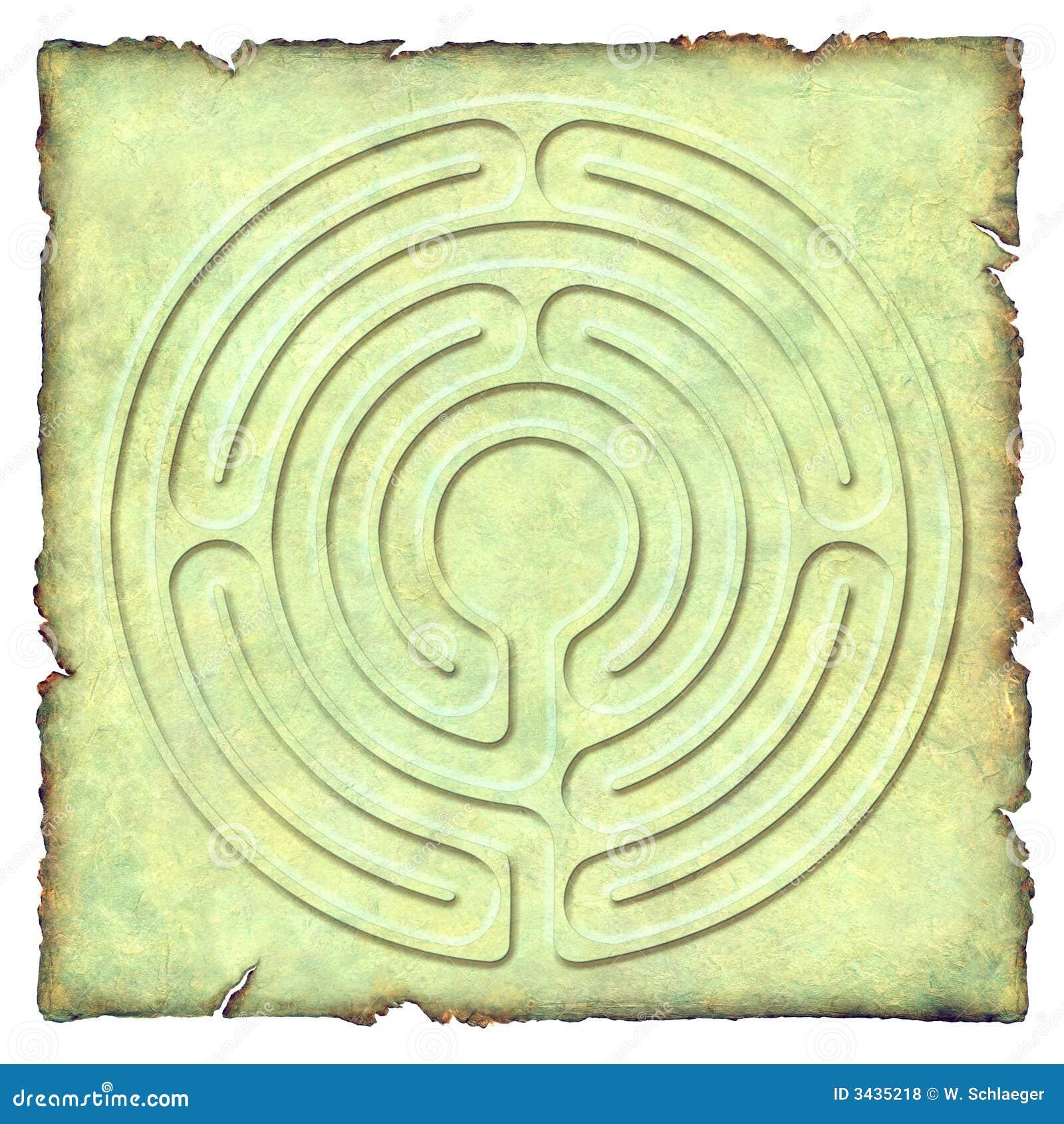 Circuit Labyrinth