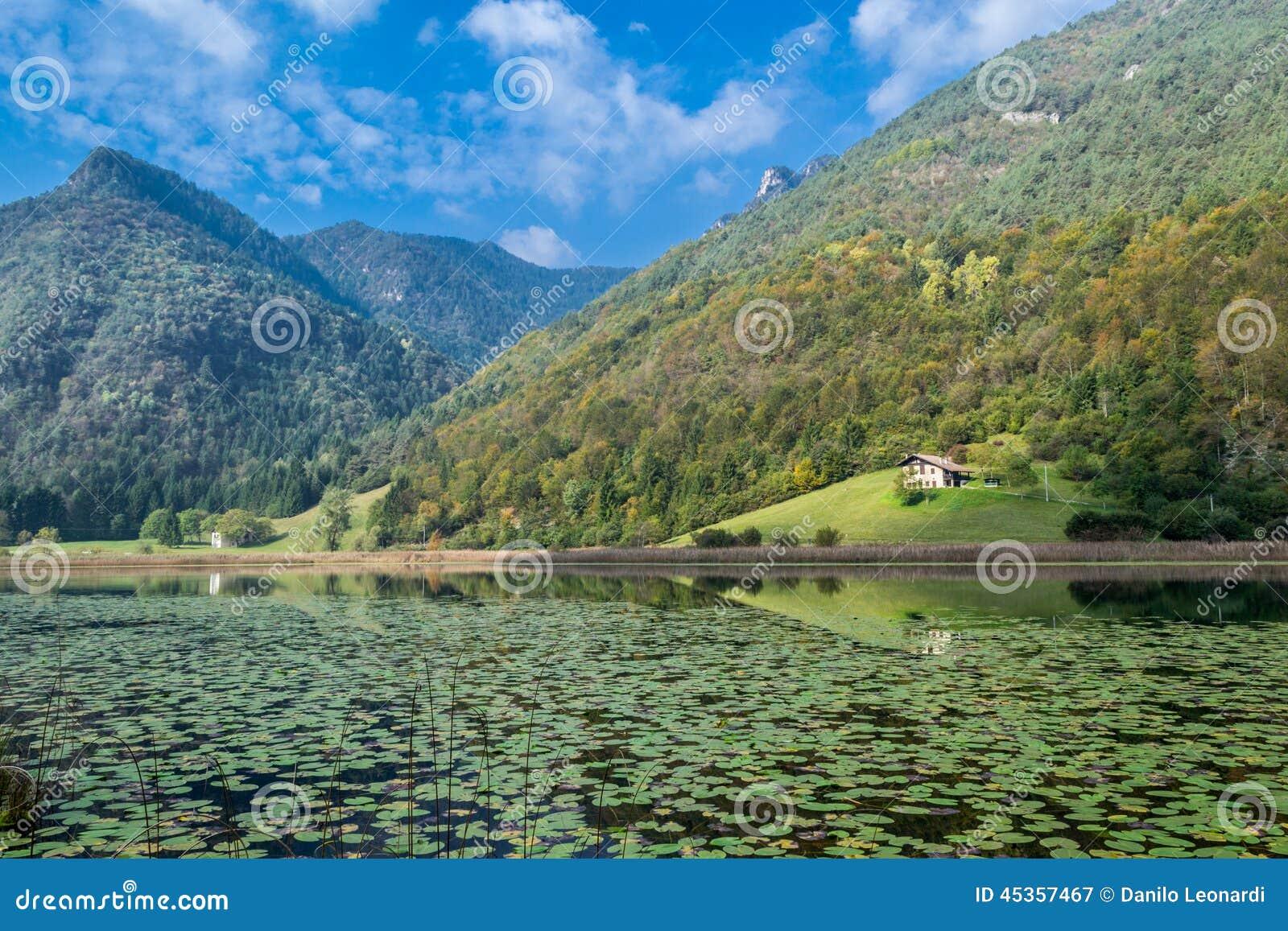 Lac Ampola