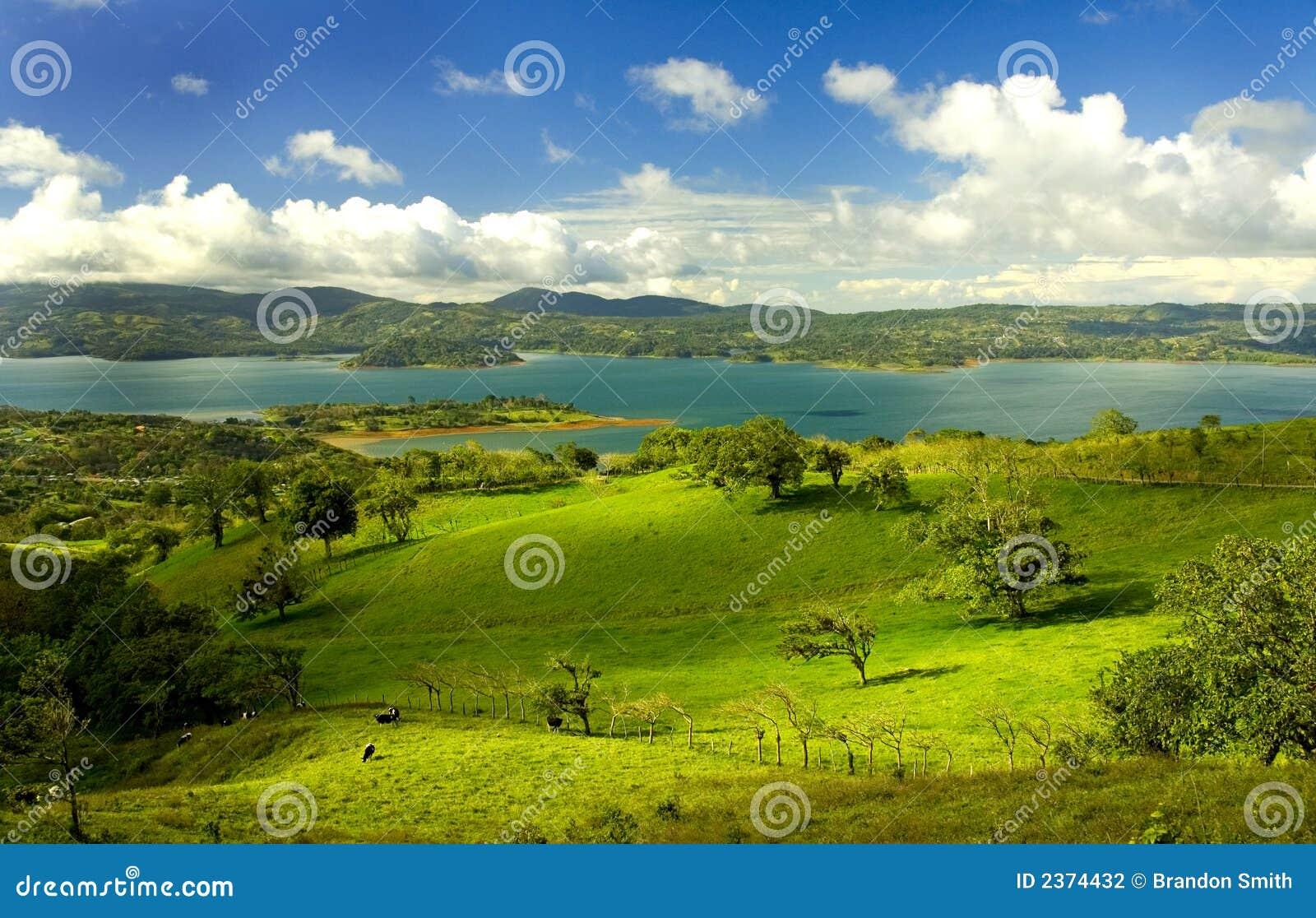 Lac Arenal - Costa Rica 2