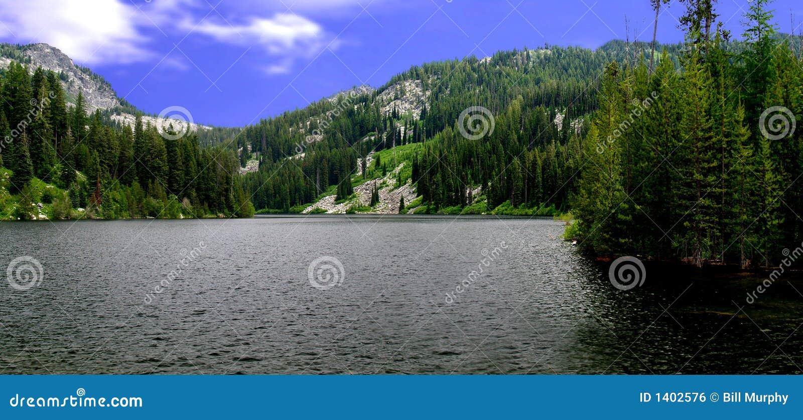 Lac boulder
