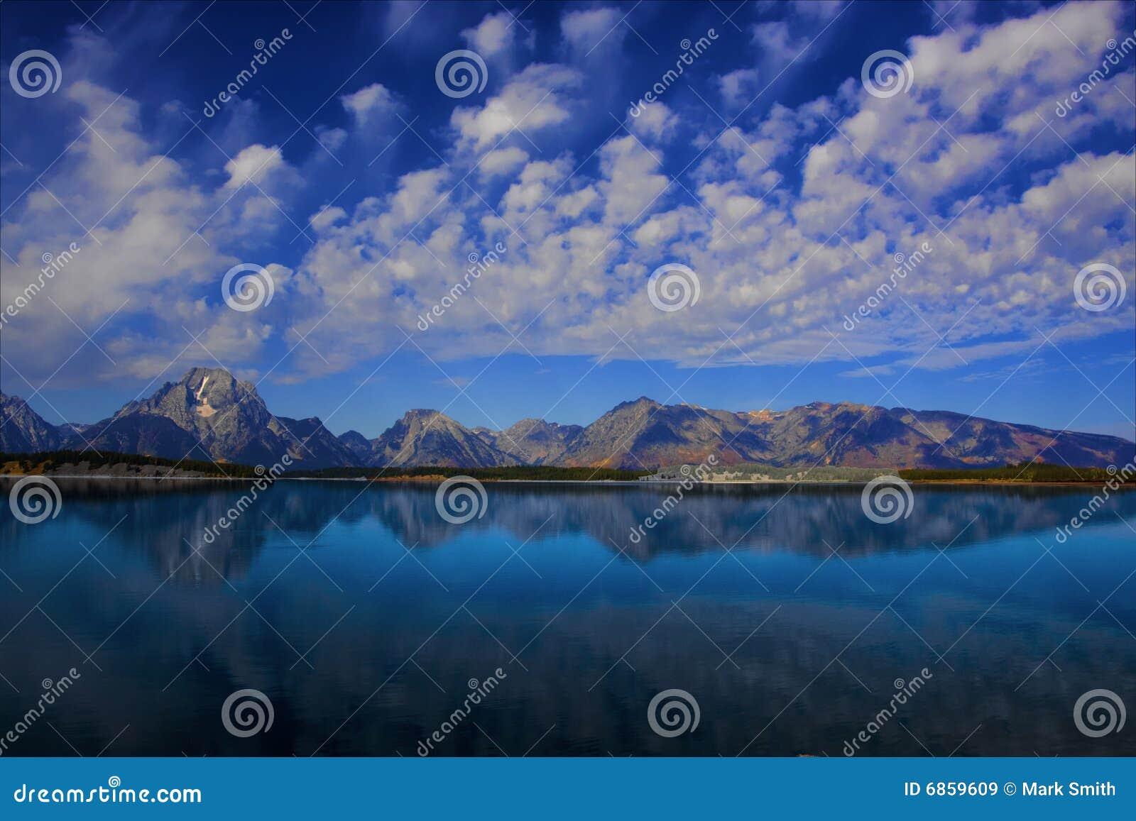 Lac de Jackson