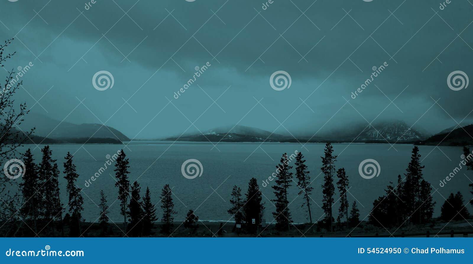 Lac Dillon