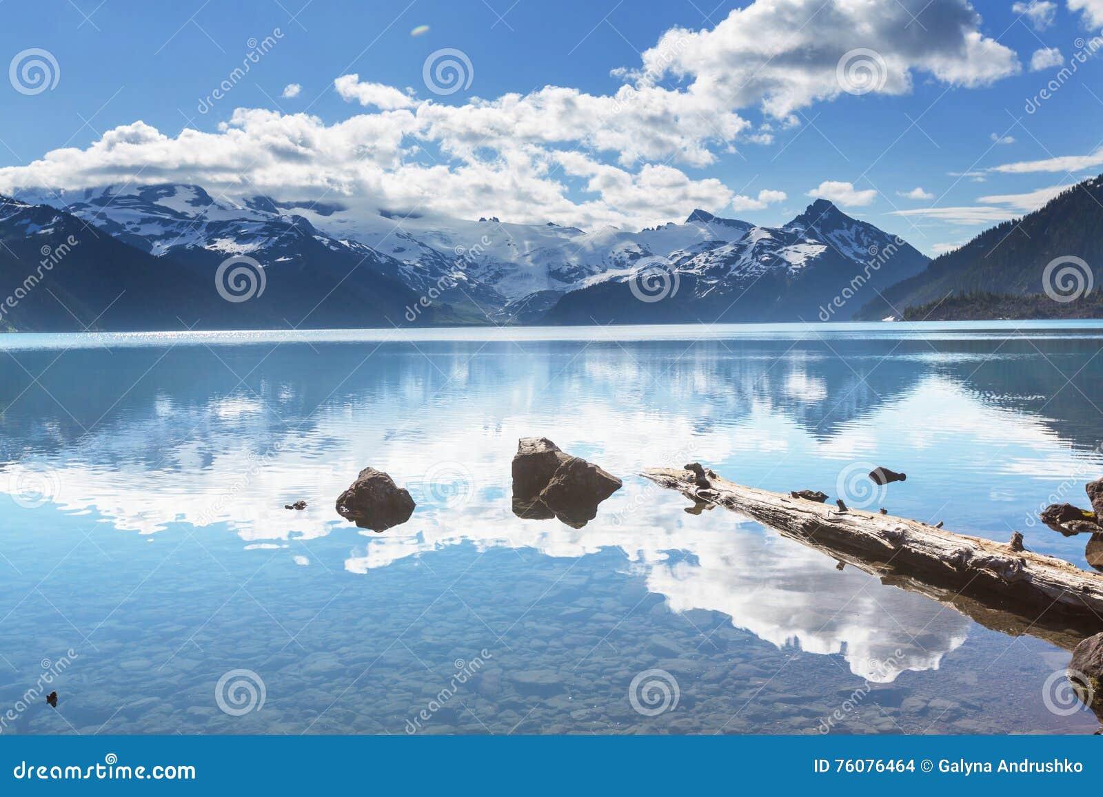 Lac Garibaldi