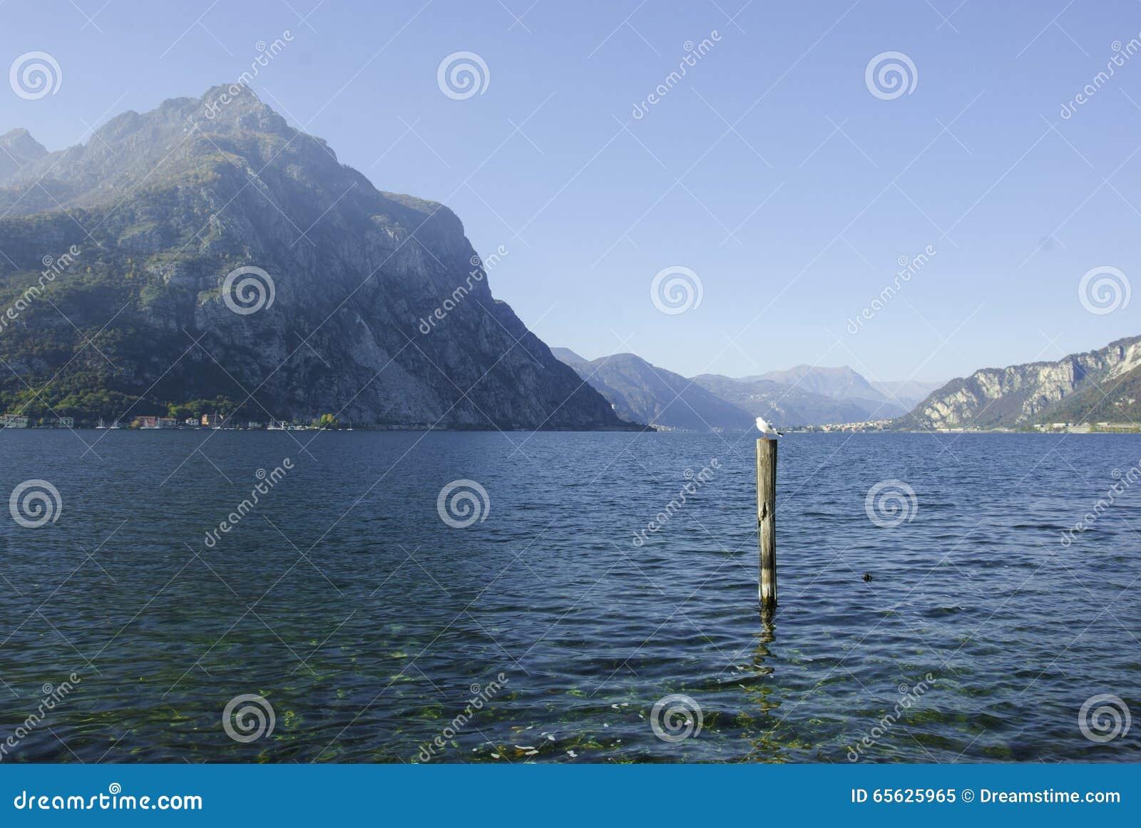 Lac Lecco